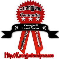 logo karangjunti comunity